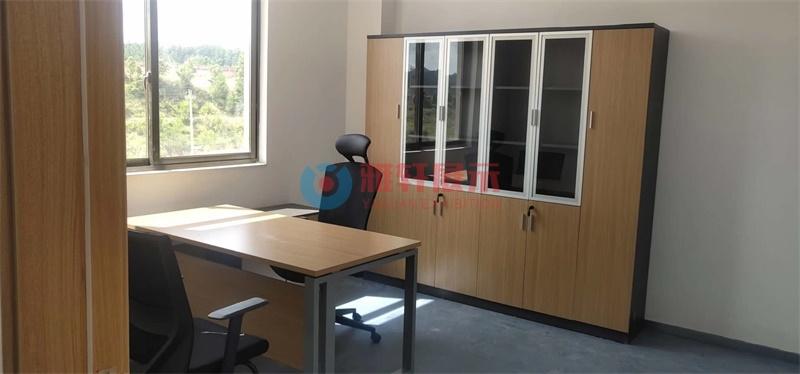 新邦物流办公室家具